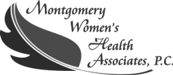 Montgomery Womens Health Associates, OB/GYN Physicians logo for print